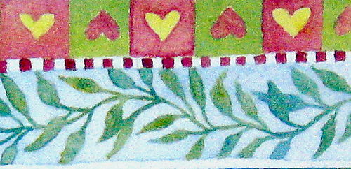 Detail love at home blog