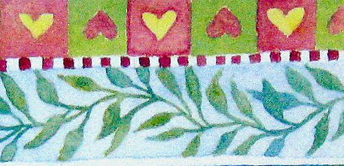 Detail love at home blog
