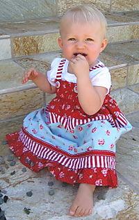 Hazel with rocks2 blog
