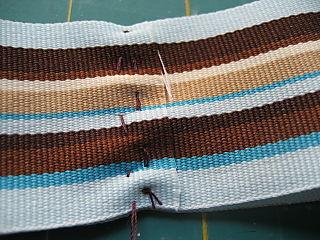 Stitched tie blog