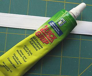 Glue blog