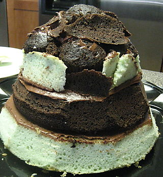 Volcano cake2