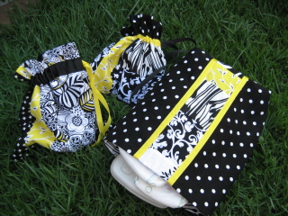 B and w purse pouches blog