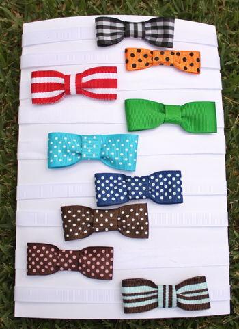 Niko's ties