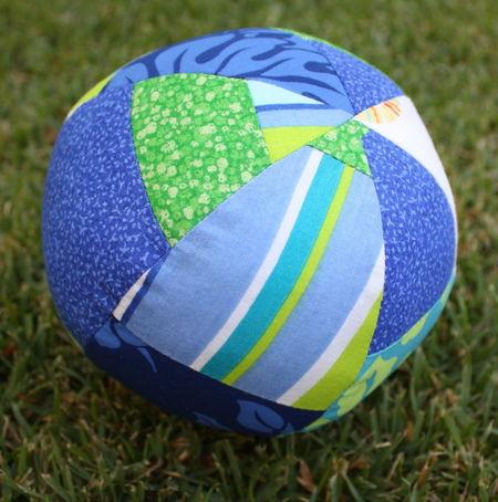 Niko's ball