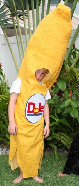 Tipsy banana email