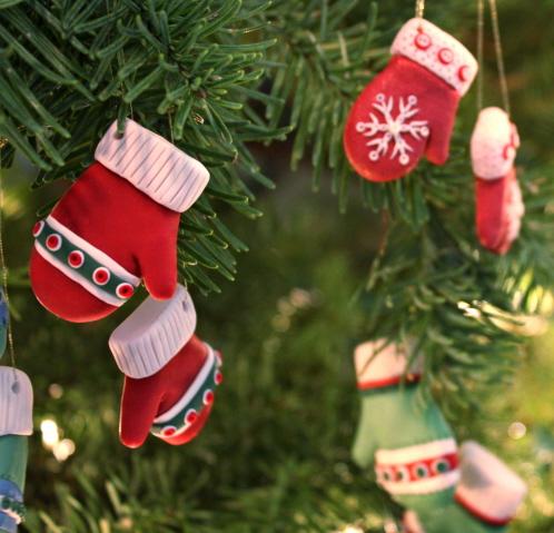 Sculpey Christmas Ornament Ideas Thecannonball Org
