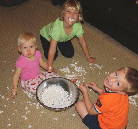 Kids and popcorn1