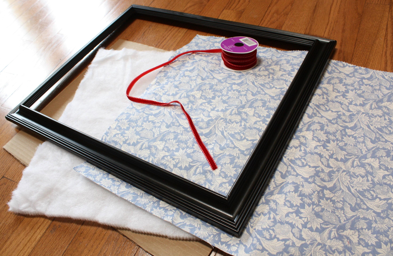 Ribbon Board Thingy Tutorial - 7 Layer Studio