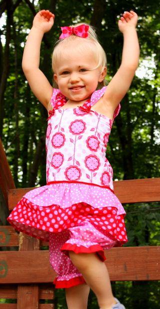 Hazel jumping up