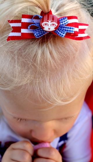 4th Hazel's hairbow2