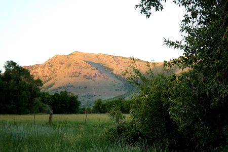 Huntsville landscape3