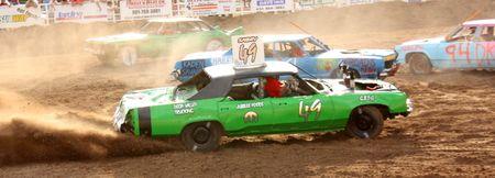 Demolition derby3