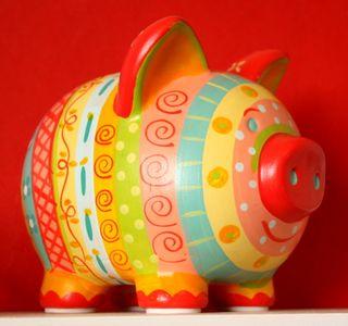 Riley's pig