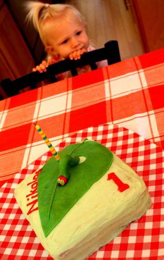 Niko's cake