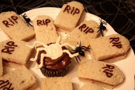 RIP sandwiches