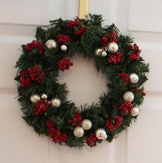 Little wreath