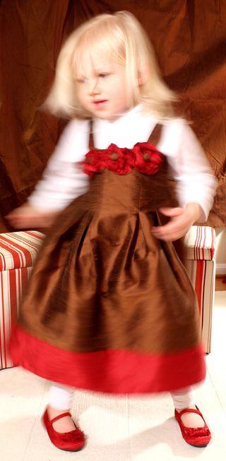 Hazel dancing2