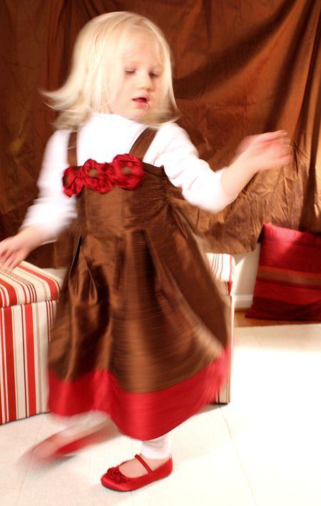 Hazel dancing4