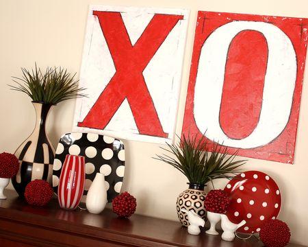 XO display