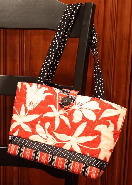 Heidi's bag