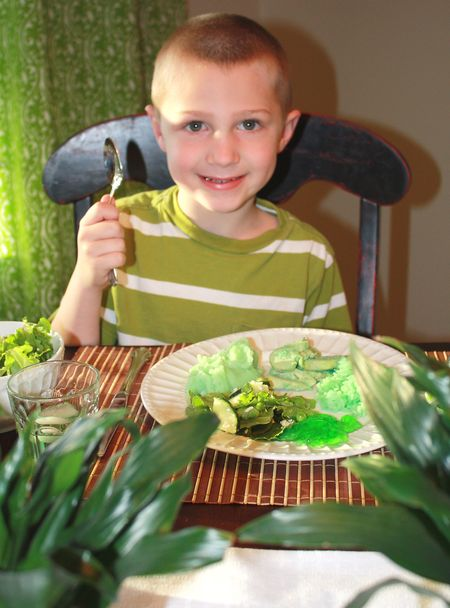 Hyrum's green meal2