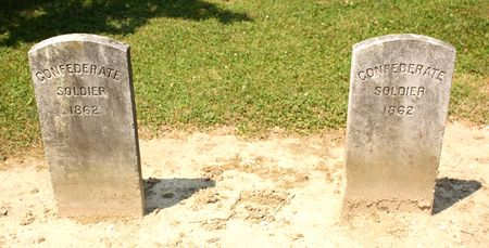 Soldier stones