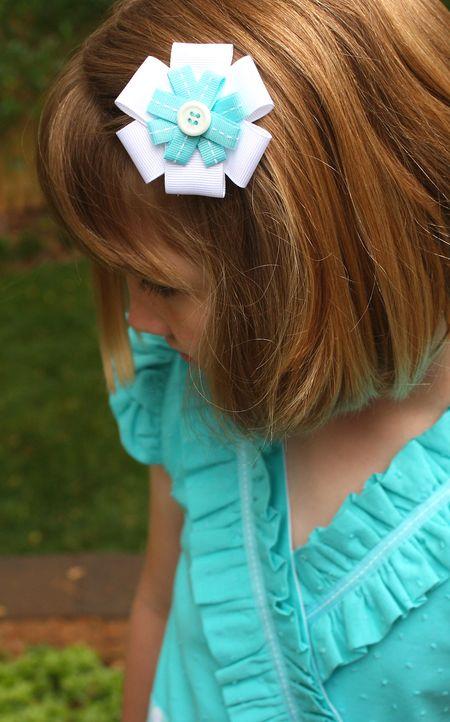 Eliza's bow