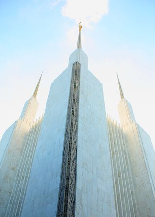 Temple spires2