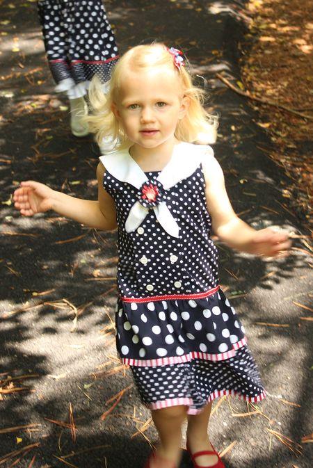 Hazel running