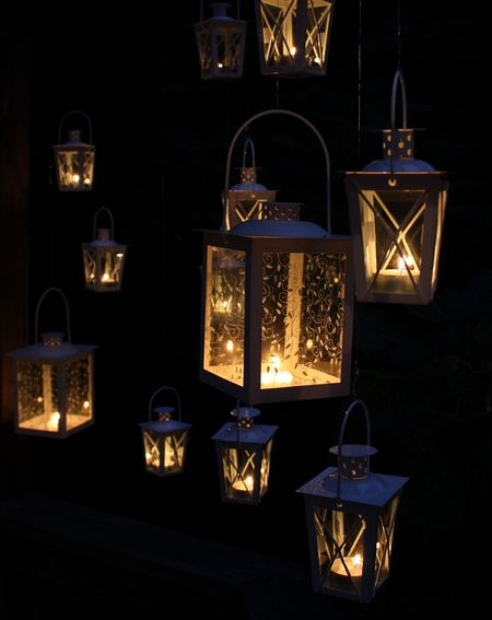 Eccles, lanterns5