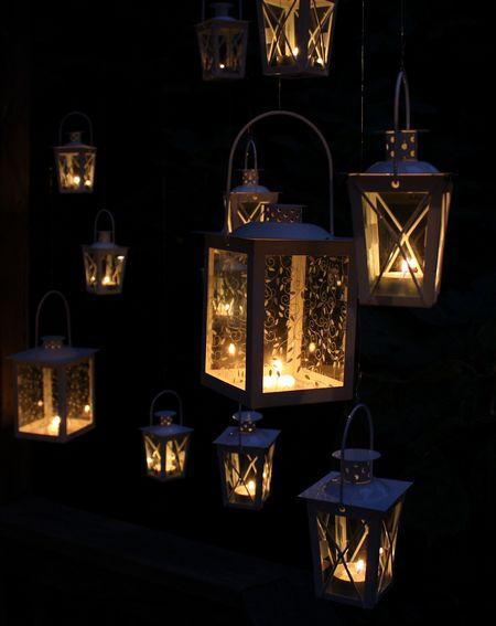 Eccles, lanterns5