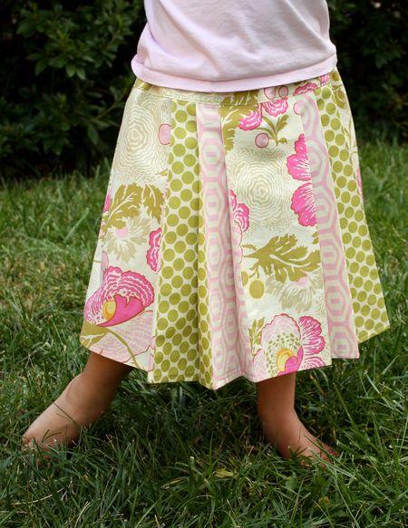 Hazel skirt3