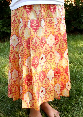Eliza's skirt2