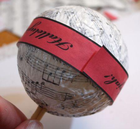 Balls step3
