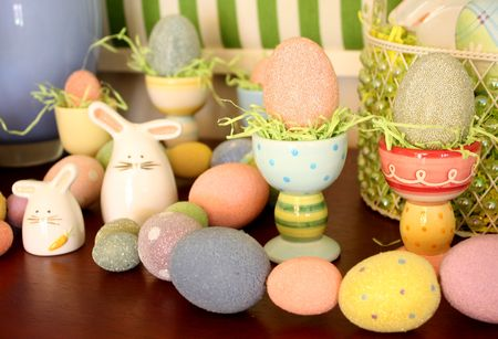 Easter display3