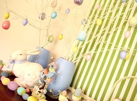Easter display5