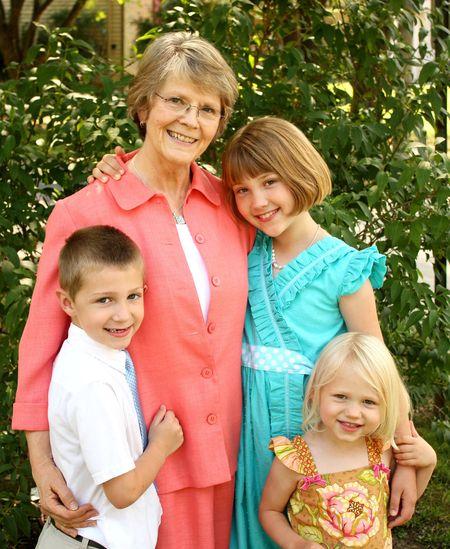 Kids with Grandma2