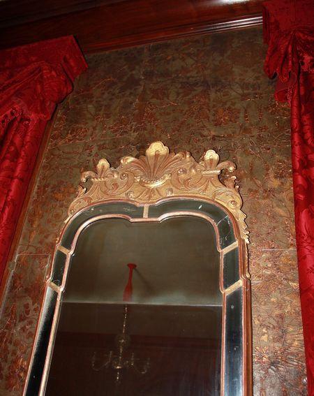 Upper parlor
