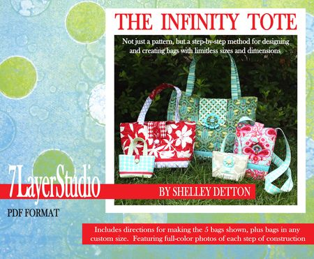 Infinity Tote PDF format cover final draft
