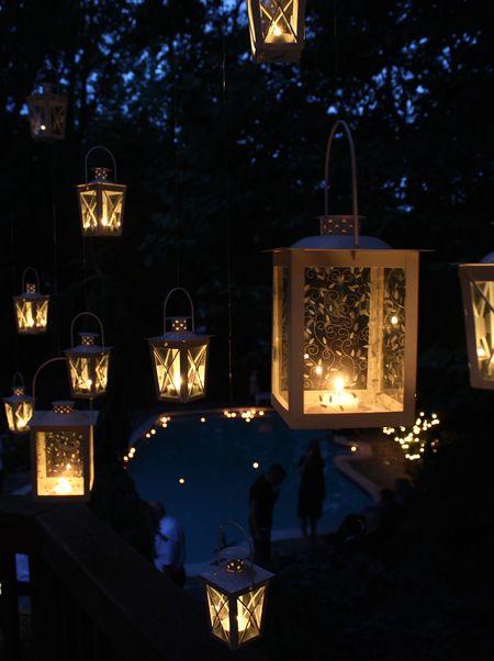 Eccles, lanterns9