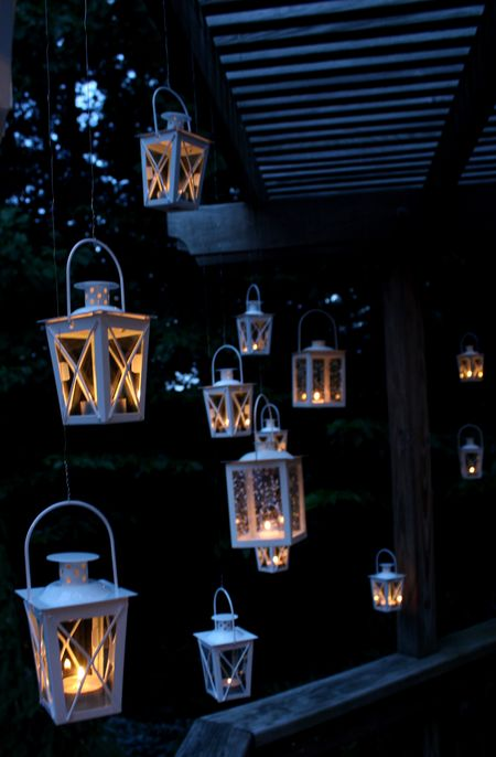 Eccles, lanterns4