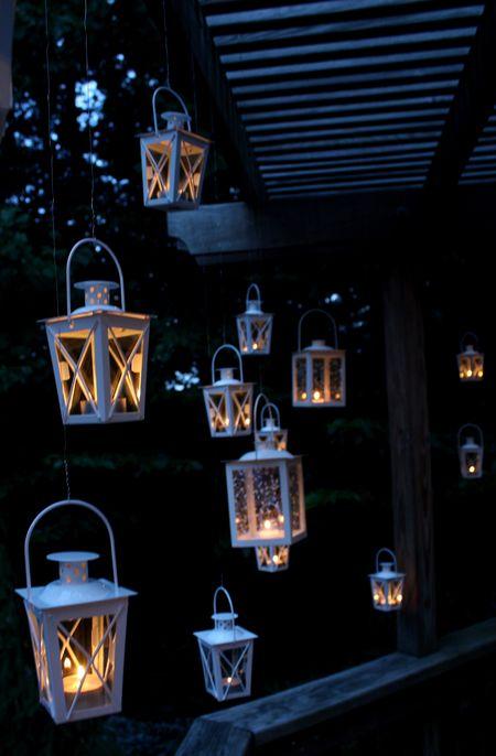 Eccles, lanterns4