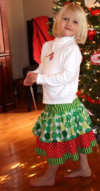 Hazel's skirt3