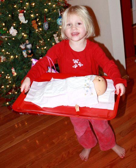 Hazel's baby doll2