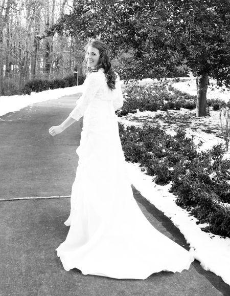 Bride4-bw