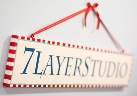 7Layers sign
