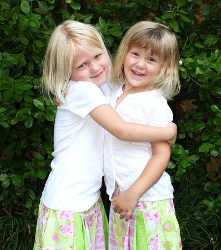 Hazel and Ellie3