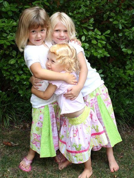 Hazel and Ellie4