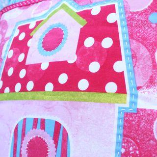 Pillow detail blog